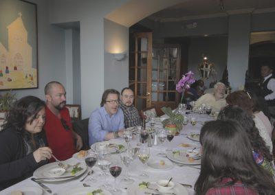 Almuerzo Restaurante Jardin (5)